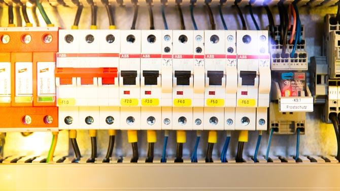 Instalaciones electricas Castaño & Asociados
