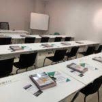 Certified Passivhaus Tradesperson Sevilla