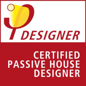 Certificado Passive House Designer